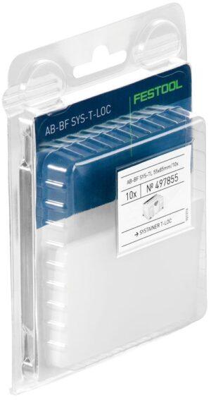 Protección AB-BF SYS TL 55x85mm /10