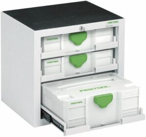 Systainer-Port SYS-PORT 500/2