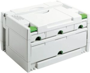 SORTAINER SYS 3-SORT/4