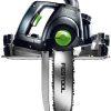 Festool Sierra de espada SSU 200 EB-Plus-FS UNIVERS