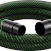 Festool Tubo flexible de aspiración D36/32x3,5m-AS/R