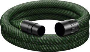 Tubo flexible de aspiración D36/32×3,5m-AS/R