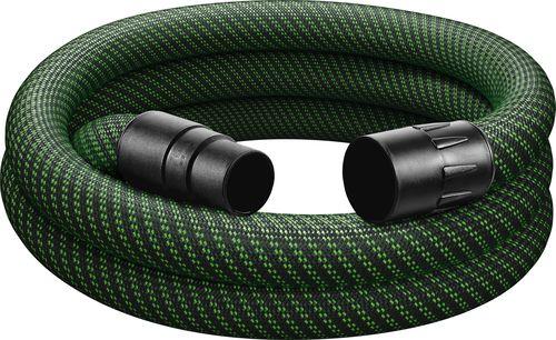 Festool Tubo flexible de aspiración D36x7m-AS/CTR