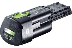 Batería BP 18 Li 3,1 Ergo-I