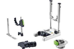 Set de accesorios OSC-AH/TA/AV-Set