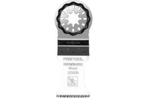 Hoja de sierra para madera HSB 50/35/J/OSC/5