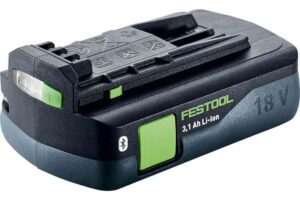 Batería BP 18 Li 3,1 CI