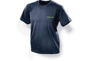 Camiseta de cuello redondo Festool XXL