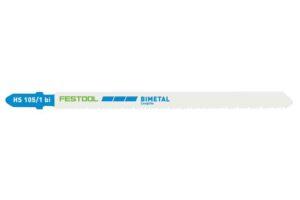Hoja de calar METAL STEEL/STAINLESS STEEL HS 105/1 BI/5