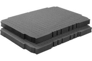 Espuma modular SE-VAR SYS3 M/2