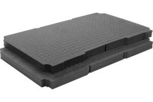 Espuma modular SE-VAR SYS3 L/2