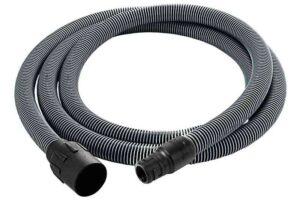 Tubo flexible de aspiración D 27/32×3,5m
