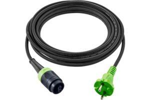 Cable plug it H05 RN-F/10