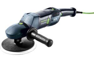 Pulidora SHINEX RAP EC 230 FE