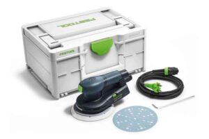 Lijadora excéntrica ETS EC 150/3 EQ-Plus