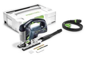 Caladora de péndulo CARVEX PSB 420 EBQ-Plus
