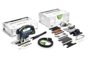 Caladora de péndulo CARVEX PSB 420 EBQ-Set