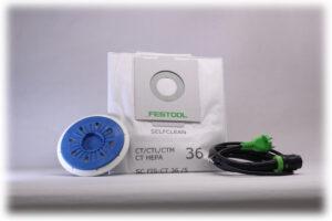 PACK ROTEX-CT/CTL36 (Plato Duro)