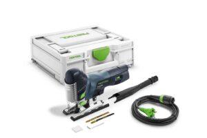 Caladora de péndulo CARVEX PS 420 EBQ-Plus