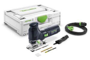 Caladora de péndulo TRION PS 300 EQ-Plus
