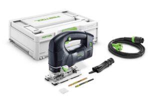 Caladora de péndulo a batería CARVEX PSC 420 HPC 4,0 EBI-Plus