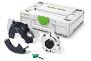Dispositivo para ranuras VN-HK85 130X16-25