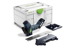 Sierra a batería para material aislante ISC 240 EB-Basic
