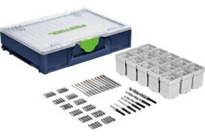 Systainer³ Organizer SYS3 ORG M 89 CE-M