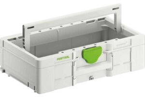 Systainer³ ToolBox SYS3 TB L 137