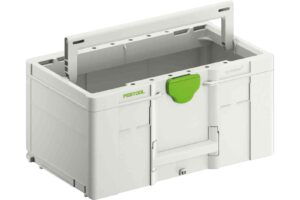 Systainer³ ToolBox SYS3 TB L 237